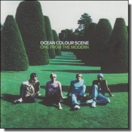 One From the Modern [CD]
