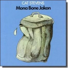 Mona Bone Jakon [CD]