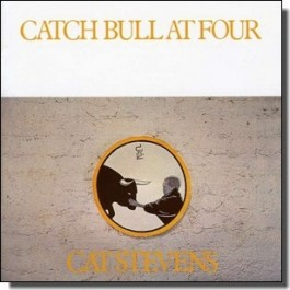Catch Bull at Four [CD]