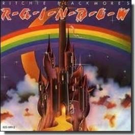 Ritchie Blackmore's Rainbow [CD]