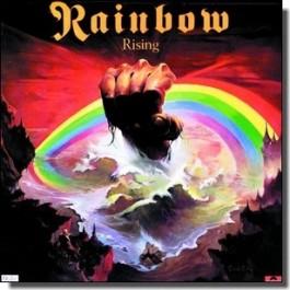 Rising [CD]