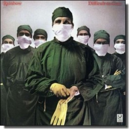 Difficult to Cure [CD]