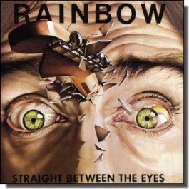 Straight Between the Eyes [CD]