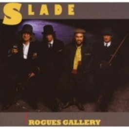 Rogues Gallery [CD]