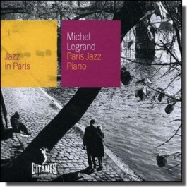 Jazz In Paris - Paris Jazz Piano [CD]