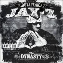 The Dynasty Roc La Familia (2000-...) [CD]