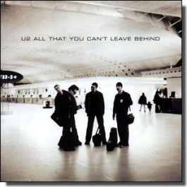All That You Can't Leave Behind [CD]