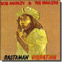 Rastaman Vibration [CD]