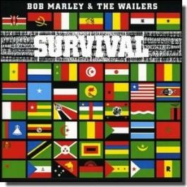Survival [CD]
