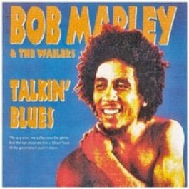 Talkin' Blues (Live) [CD]