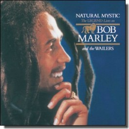 Natural Mystic - The Legend Lives On [CD]