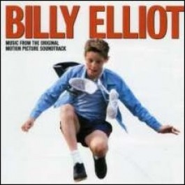Billy Elliot [CD]