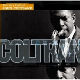 The Very Best of John Coltrane [CD]