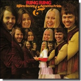 Ring Ring [CD]