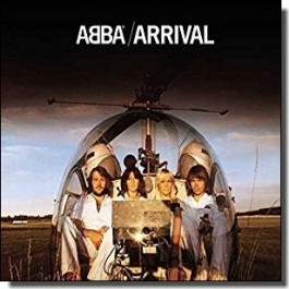 Arrival [CD]
