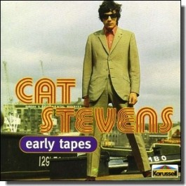 Early Tapes [CD]