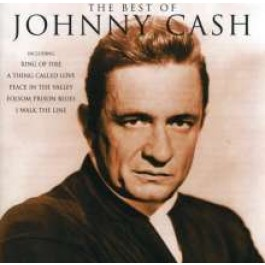 The Best of Johnny Cash [CD]