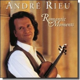 Romantic Moments [CD]