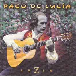Luzia [CD]