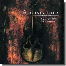 Inquisition Symphony [CD]