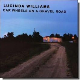 Car Wheels On A Gravel Road [CD]