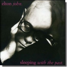 Sleeping With the Past [CD]