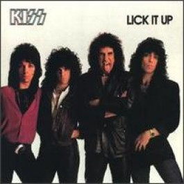 Lick It Up [CD]