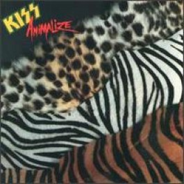 Animalize [CD]