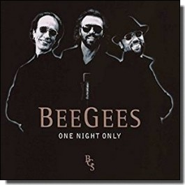 One Night Only: Live in Las Vegas 1997 [HDCD]