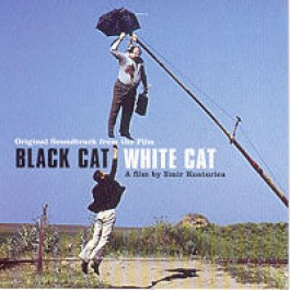 Black Cat White Cat [CD]