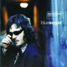 Blue Sugar [CD]