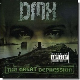 The Great Depression [CD]