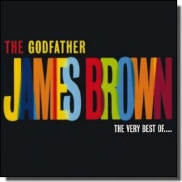 The Godfather: The Very Best of [CD]