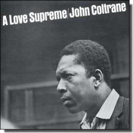A Love Supreme [Deluxe Edition] [2CD]