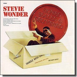 Signed, Sealed & Delivered [CD]