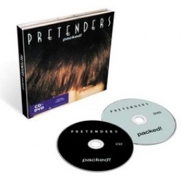 Packed! [Deluxe Edition] [CD+DVD]