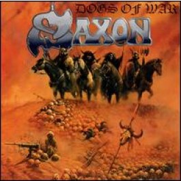 Dogs of War [CD]