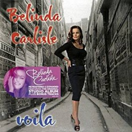 Voila [Deluxe Edition] [CD]