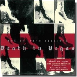 Contino Sessions [Deluxe Edition] [2CD]