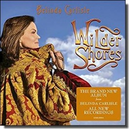 Wilder Shores [CD]