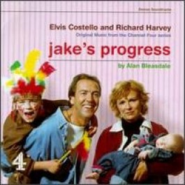 Jake's Progress [OST]