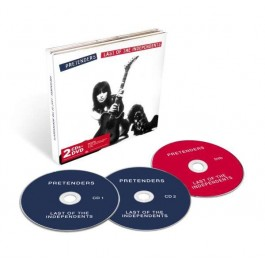 Last of the Independents [Deluxe Edition] [2CD+DVD]