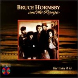 The Way It Is [CD]