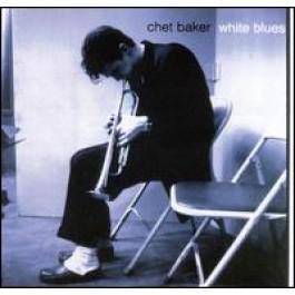 White Blues [CD]