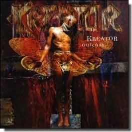 Outcast [CD]