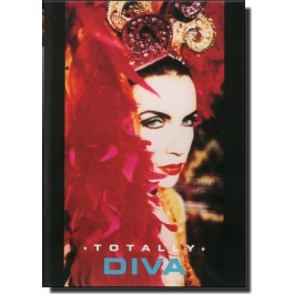 Totally Diva [DVD]