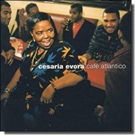Café Atlantico [CD]