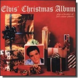 Elvis' Christmas Album [CD]