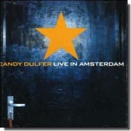 Live in Amsterdam [CD]