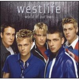 World of Our Own [CD]